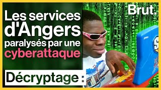 angers cyberattaque