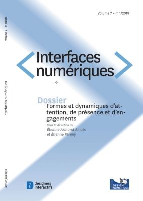 interfaces numeriques-publication