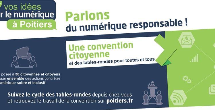 Poitiers numerique responsable
